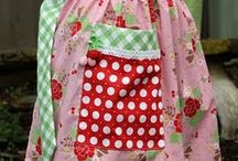 APRONS / by Melody Gay