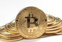 Bitcoin $$