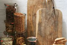 Cutting Boards / by Kathy Sue Perdue (Good Life Of Design)