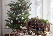 Décor de Natal | Christmas Decorations