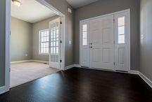 The Cedar Hill Interior