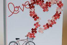 Valentinskarten