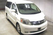 Toyota Alphard 2007 Pearl - High quality and affordable used cars / Refer:Ninki26363 Make:Toyota Model:Alphard Year:2007 Displacement:2400 CC Steering:RHD Transmission:AT Color:Pearl FOB Price:8,500 USD Fuel:Gasoline Seats:8 Exterior Color:Pearl Interior Color:Gray Mileage:177,000 KM Chasis NO:ATH10-0020876 Drive type  Car type:Wagons and Coaches
