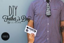 father's day/ hubby/dad ideas / by Denise Geissinger