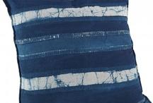 Batik; Ikat & tie dye / by VLiving
