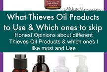 Using Essential Oils / Tips and tricks of using Essential Oils and how to save on Essential Oils.