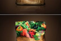 Packaging Fruit & Vegetable