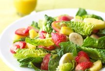 Detox - Fruit and vegetable healthly salads - Zeleninové a ovocné saláty / Zeleninové a ovocné saláty - Detox - Fruit and vegetable salads - Whole foods Detox Salad - Healthly- Vegans - Simple Dieth - Summer Salad - Vegetarians - Raw Foodie - Alkaline lifestyle - By balancing the body's pH, you are allowing your body to function - Wellness and Fitness.