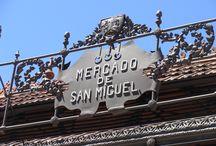 Madrid / Madrid, mijn favoriete stad in Spanje en een stad met vele gezichten: van topmusea en geweldige restaurants, tot grungy wijken en vintage markten. Bekijk alle tips over Madrid op dit board. En op: http://mooistestedentrips.nl/stedentrip/madrid
