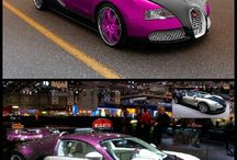 Cars of my Dreams