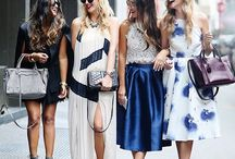 Boutique Community :: STYLE BLOGGERS / We love helping bloggers connect to the brands, designers and boutiques of the global boutique community. Here are a few style blogger, style crushes we can't get over!