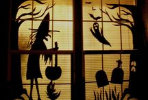 Halloween / Halloween decorations, costumes, food, & party ideas / by Recharging Retirees