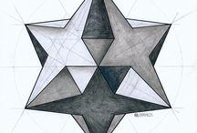sacred geometry tattoo ideas