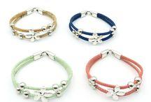 Bracelets artisanales en liège