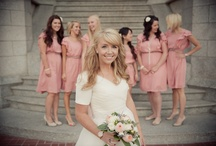 PHOTOGRAPHY | wedding / by Heather Price