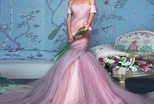 Breast Cancer Awareness - Pink Wedding Inspiration