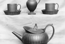 Basalt ware / Basalt ware