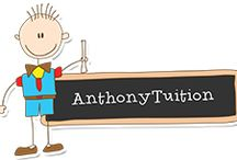 H2 Maths Tuition in Singapore – AnthonyTuition