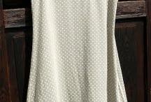 vestidos y piletas