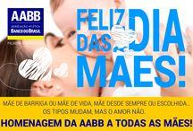 AABB   PARABÉNS MAMÃES!!!