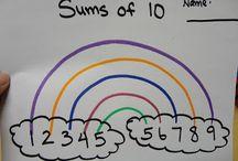 Sen maths / by Liz Hindley