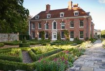 Sidford House