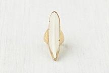 Jewellery/trinkets / by Victoria Chapman