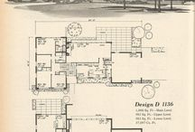 Favourite large house plans / Favourite large houses