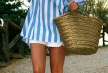vestidos playeros