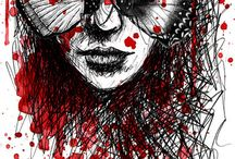 Artsy / by Marisa Ramirez