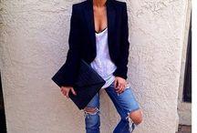 outfits sencillos
