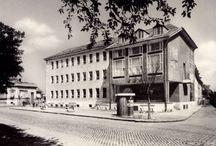Vízügyi igazgatóság 1961