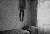 flippin creepy