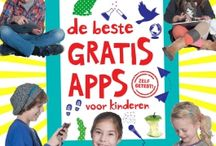 Tablets in de klas