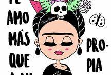 Frida y otras cosas