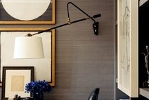 73rd Street Inspiration / by Pappas Miron Design