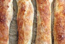 Pane e salati