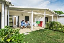 Marina di Venezia, the Bungalows / Discover our Bungalows and chalet!
