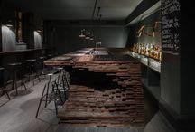 Interior | Bar, Pub, Nightlife