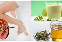 Astuces santé et remèdes naturels / Découverte des remèdes et astuces de grand mère pour une bonne santé