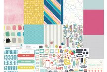 All Of You kit by Scraptastic Club / Projects created with the Scraptastic Club All Of You kit + add-on