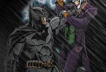 DC Mania!! / by Jose Montemayor