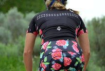 Cycling for Joey / Women's cycling
