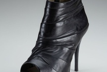 One...Two...Buckle my Shoe♥