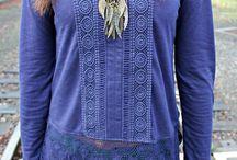 Stitch fix likes / by Dayna Aysen