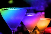Bebidas.. drinks