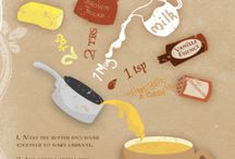Cooking / by Laura Payne