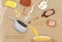 potter recipes