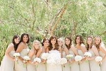 Sara's Neutral + Blush - Ashley Douglass Events