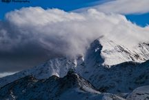 Mountain Photography by Wiktor Baron